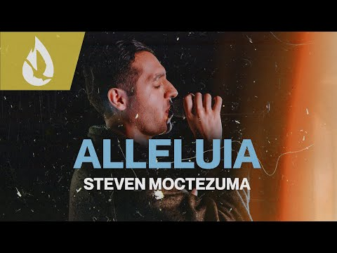 Alleluia (by Jesus Culture)  Acoustic Worship Cover by Steven Moctezuma
