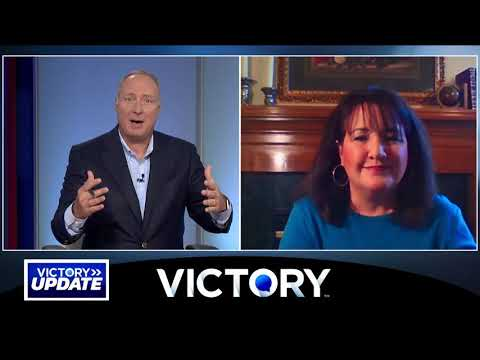 VICTORY Update: Friday, August 14, 2020 with Kate McVeigh