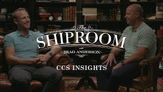 The Shiproom / Episode 11 / Analyst Relations