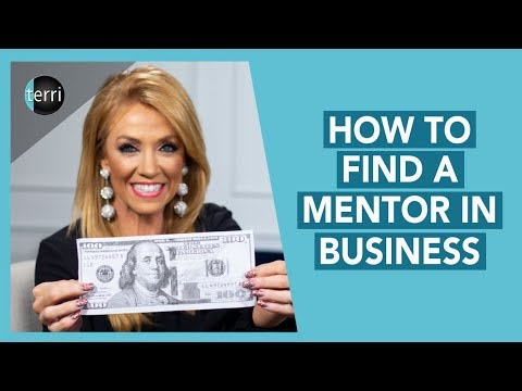 How to Find a Mentor in Business