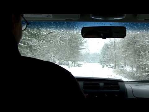 Tips For Safe Winter Driving - default