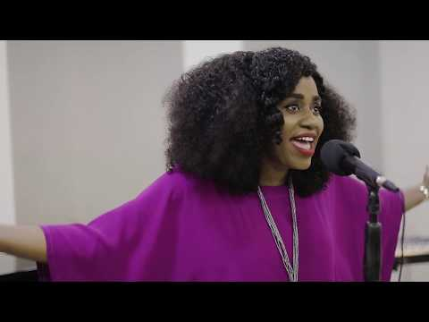 ALL BEHIND (Spontaneous Song)- TY Bello
