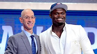 David Griffin: Why Zion Isn't the Only Reason the Pelicans Will Be Better | The Rich Eisen Show