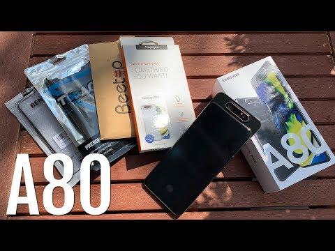 Samsung Galaxy A80 Hülle – Die 4 Besten Cases im Test - UCcd4P-GXv1Ffht98gMuPEqw