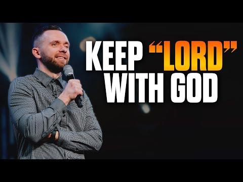 Keeping LORD With GOD @Vlad Savchuk