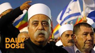 Israel's Druze Left Feeling Alienated Despite Loyalty