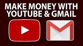 How To Make Money Online With YouTube & Email Marketing For FREE