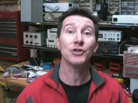 EEVblog #29 - Audiophile Audiophoolery - UC2DjFE7Xf11URZqWBigcVOQ