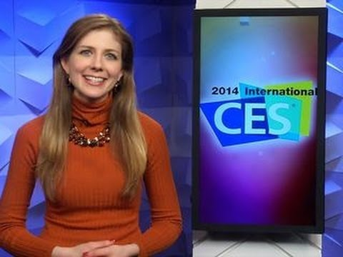 CNET Update - Wearable tech, gaming garner early CES buzz