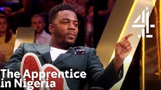 What Would 'The Apprentice' Be Like in Nigeria? & Katherine Ryan's Boyfriend   The Lateish Show