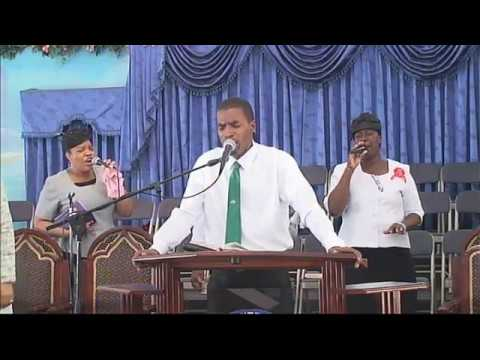 Bethel Sunday Morning Service July 28, 2019 Message By Minister Mortimer Mitchell