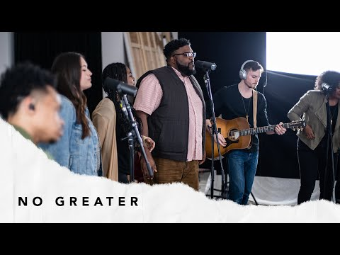 Nashville Life Music - No Greater (Taylor House Sessions)