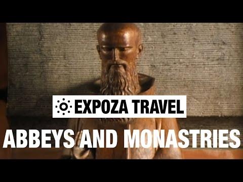 The Benedictines: In The Netherlands • Abbeys and Monasteries - UC3o_gaqvLoPSRVMc2GmkDrg