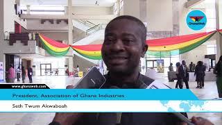 Take advantage of AfCTA - AGI President to local investors