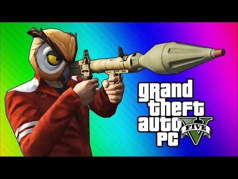 GTA 5 PC on the Highest and Lowest Settings - IGN Plays   FpvRacer lt