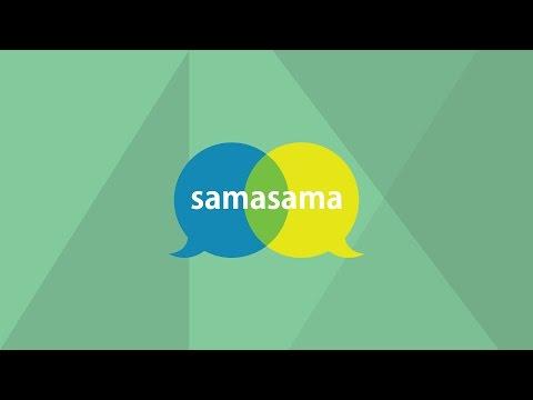 Sama Sama (Video Lirik)