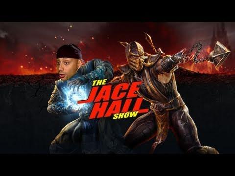 Mortal Kombat Rap - Official Jace Hall Music Video - UCKy1dAqELo0zrOtPkf0eTMw