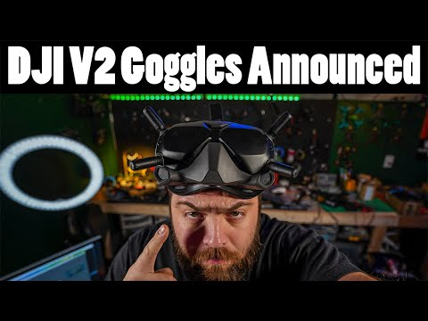 The DJI V2 Goggles Are Finally here! - UCPCc4i_lIw-fW9oBXh6yTnw