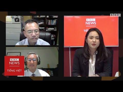 Bầu cử giữa kỳ Mỹ: Người gốc Việt nói gì về kết quả?  - Bàn tròn BBC News Tiếng Việt