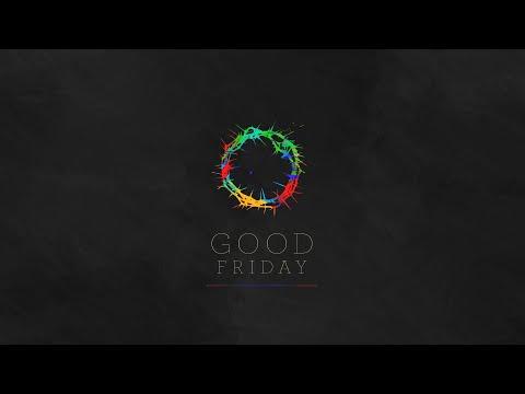 Good Friday Service - 4/10/2020 - Christ Church Nashville