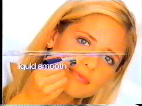 Maybelline Express 3in1 Commercial