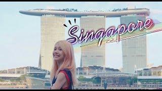 [Xách mông lên và đi] - Hậu Hoàng lang thang khắp SINGAPORE 🤪🤪