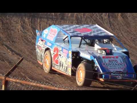 07 22 2016 Sportmods - dirt track racing video image