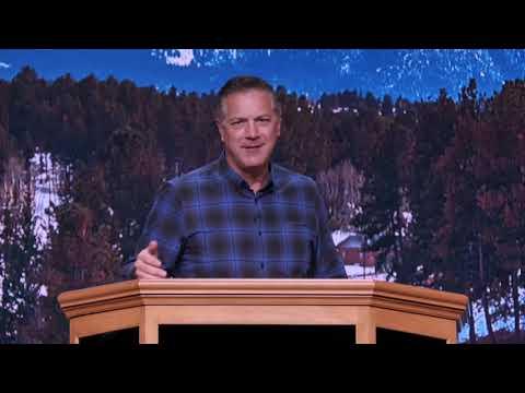 Guest Speaker: Greg Fritz - November 13, 2020