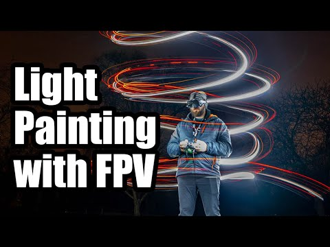 How to do Light Painting with FPV Drones - UCPCc4i_lIw-fW9oBXh6yTnw