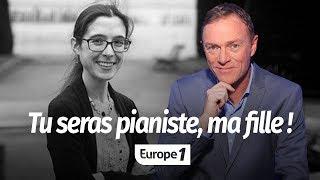Hondelatte Raconte : Tu seras pianiste, ma fille ! (Récit intégral)