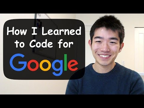 How I Learned to Code - and Got a Job at Google! - UCxX9wt5FWQUAAz4UrysqK9A