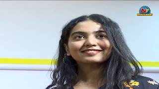 Dorasaani Movie 2nd Song Launched At Radio Mirchi | NTV Entertainment