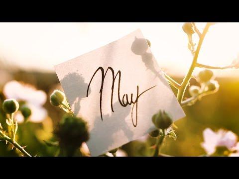 Calendar Project: May (co-prod. Koresma) - UC_ZGfjtLiZAj_aDbK80vPHg
