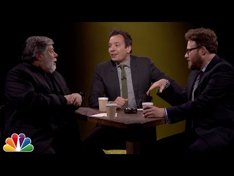 True Confessions with Seth Rogen and Steve Wozniak - UC8-Th83bH_thdKZDJCrn88g
