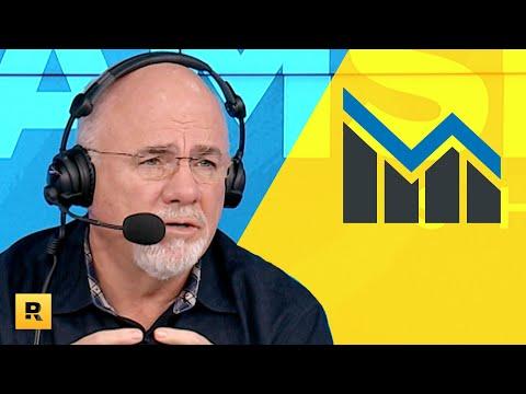 Dave, I'm Scared of a Market Crash!