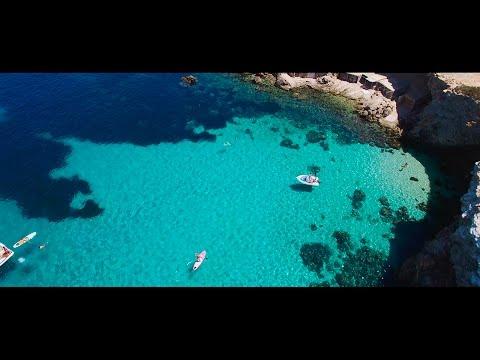 Ibiza Drone 2016 4K DJI Phantom 3 Professional