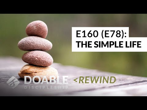 E160 (E78) The Simple Life (RELOAD)