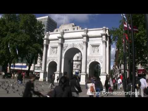 Visiting Hyde Park -  London - UCfgmTF7YQpHo-D891bsA6gw