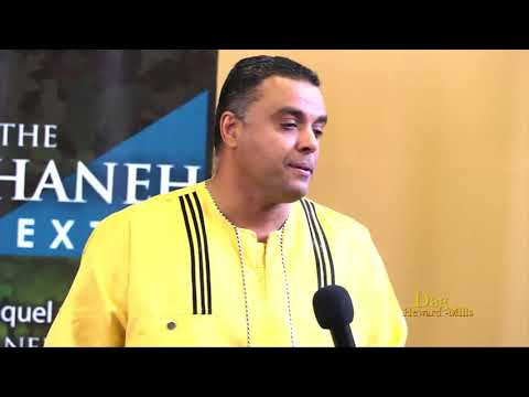 HEALING JESUS CAMPAIGN PASTOR'S CONFERENCE  THE FOUR PILLARS OF THE PASTORAL MINISTRY