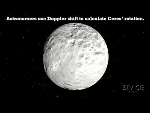 Bright Spots On Ceres Change Every Day | Video - UCVTomc35agH1SM6kCKzwW_g