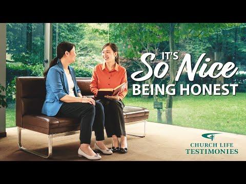 2020 Christian Testimony Video