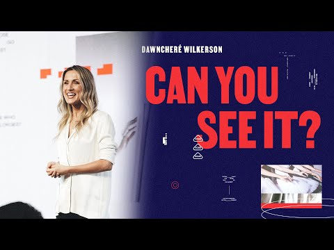 Can You See It?  Play The Long Game  DawnCher Wilkerson