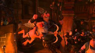 Tangled - I've Got a Dream (HD)