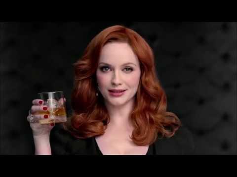 Johnnie Walker Red Label Commercial