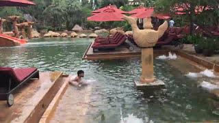 Marriott's Phuket Beach Club Tour