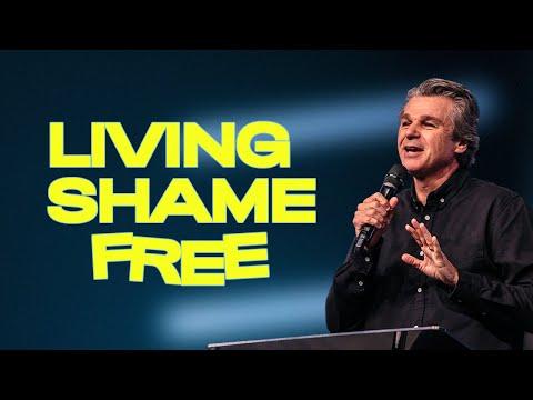 Living Shame Free  Pastor Jentezen Franklin