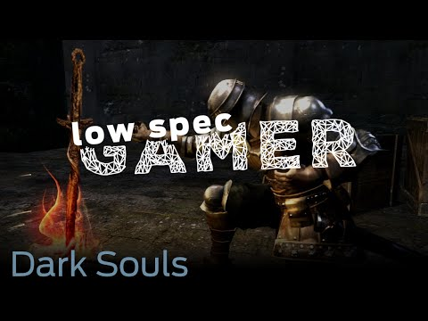 LowSpecGamer: improving performance on Dark Souls Prepare to Die Edition - UCQkd05iAYed2-LOmhjzDG6g