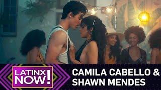 Is Camila Cabello Really Shawn Mendes' Senorita? | Latinx Now! | E! News