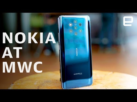 Nokia 9 PureView Event in Under 12 Minutes at MWC 2019 - UC-6OW5aJYBFM33zXQlBKPNA