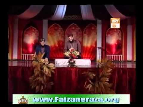 Meday Ghar Wich Aaqa Aaye - Hafiz Muhammad Tahir Qadri Naat